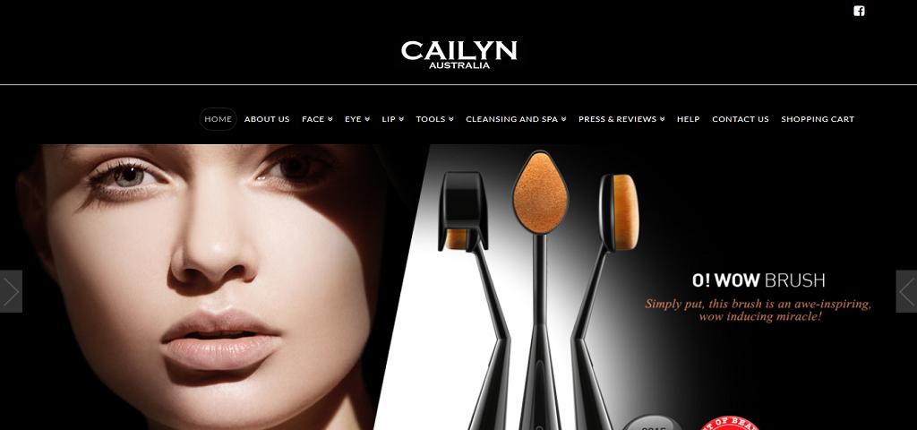 Cailyn – PHP Framework