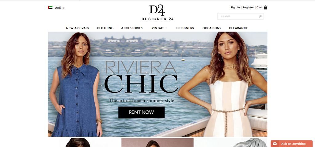 Designer 24